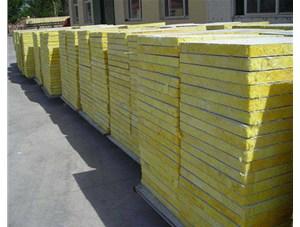 山西岩棉保温板有哪些工艺步骤?