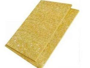 山西岩棉复合板如何防潮呢