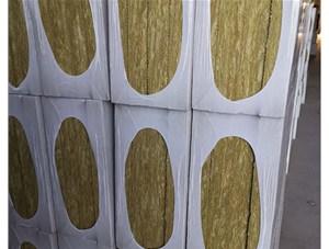 山西岩棉保温板可以与建筑物共存吗?