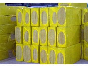 山西岩棉保温板系统中间的四个主要要点是什么呢?